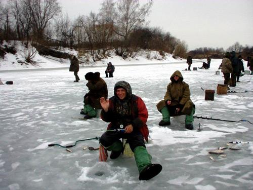 Рыбалка может быть очень конкурентным занятием, поэтому некоторые знания могут вам очень сильно помочь