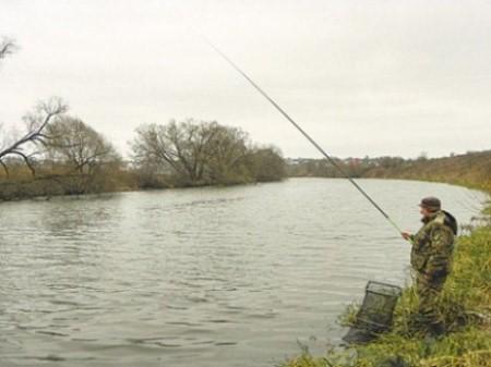 Рыбалка в Балаково: прогноз клева и особенности рыбалки