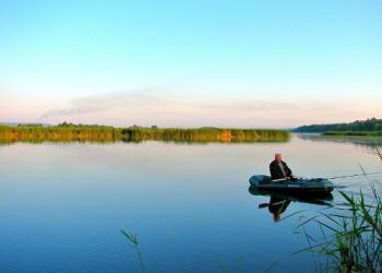 Как вести себя на рыбалке, чтобы рыба не ушла