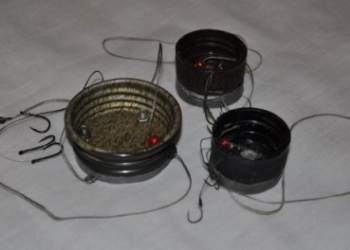 Ловля карася соской. 5 приманок для рыбалки на соску