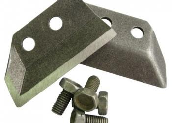 Приспособления для заточки ножей ледобура
