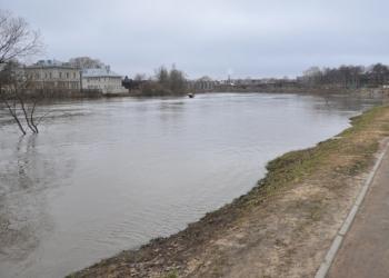 Влияние уровня воды на клёв на рыбалке