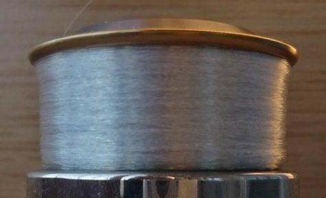 Монолеска изготовленная из нейлона