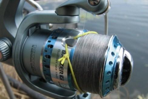 Прочная плетеная леска для рыбной ловли
