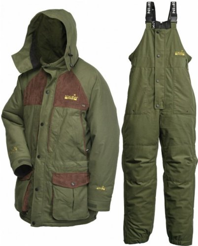 Одежда для рыбалки промышленного изготовления