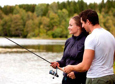 Рыбачить на Дону - сплошное удовольствие