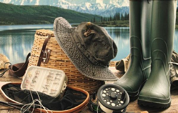Как нужно готовиться к рыбалке