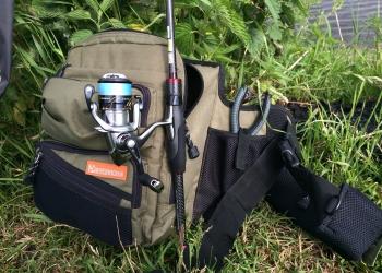 Как собираться на рыбалку без труда