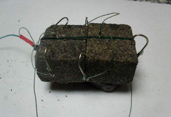 купить жмых для рыбалки кубиками ставропольский край