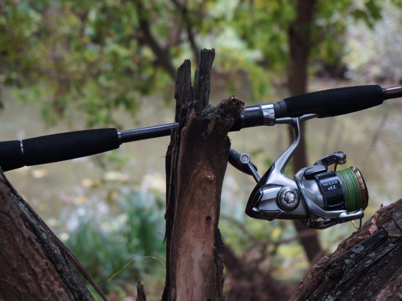 Нюансы выбора спиннинга для ловли щуки