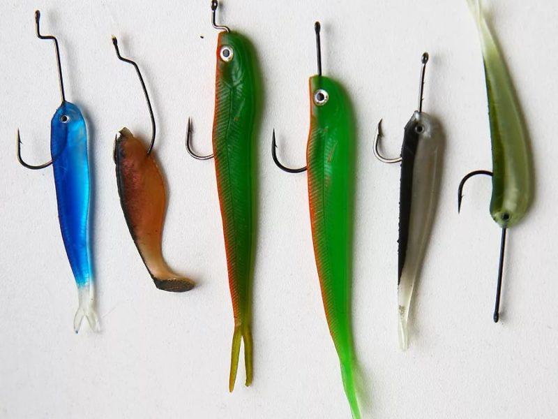 рыбалка дроп шот на щуку видео