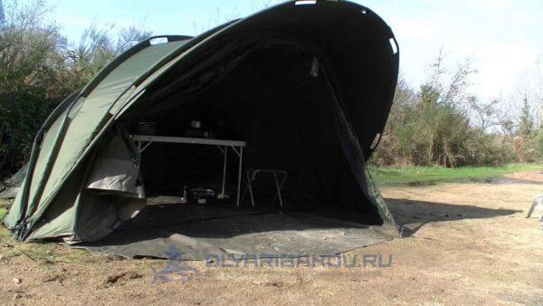 Fox Retreat XL Карповые палатки