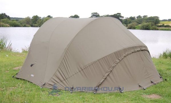 Chub Vizor карповая палатка
