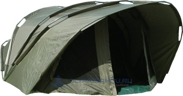 Nash Double Top Extreme – карповая палатка