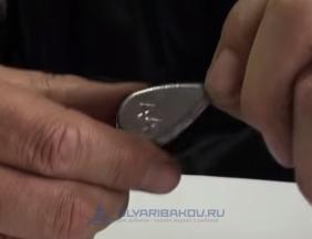 Как сделать закидушку на сазана своими руками